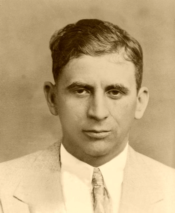 New York City - Meyer Lansky